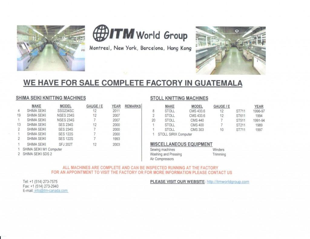 Guatemala (ENG)