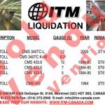 STOLL CMS Liquidation (Israel)